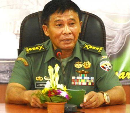 KODAM TERIMA CALON PERWIRA PRAJURIT KARIER (PA PK) TNI TENAGA KESEHATAN