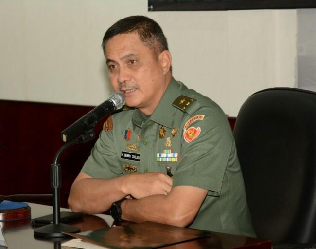 Kadispenad : Netralitas TNI AD jangan diragukan, melanggar ditindak tegas!