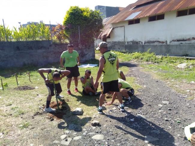 Lahirkan Bibit Muda Atlet Panahan, Kodim 1609/Buleleng Turut Berkontribusi