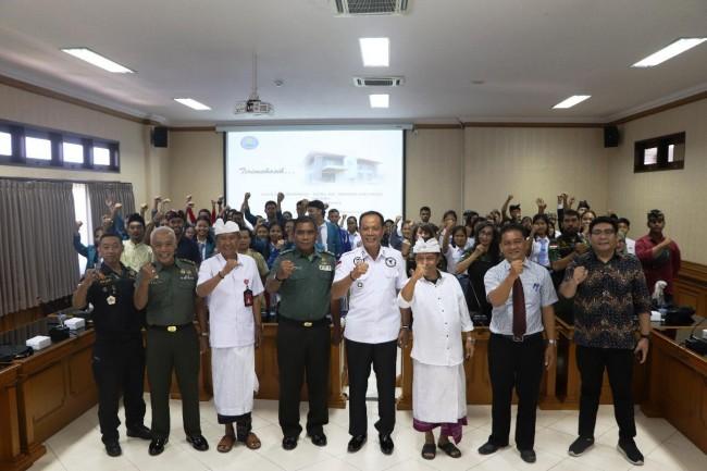 Pembinaan Wawasan Kebangsaan Penting Untuk Penguatan Eksistensi Bangsa