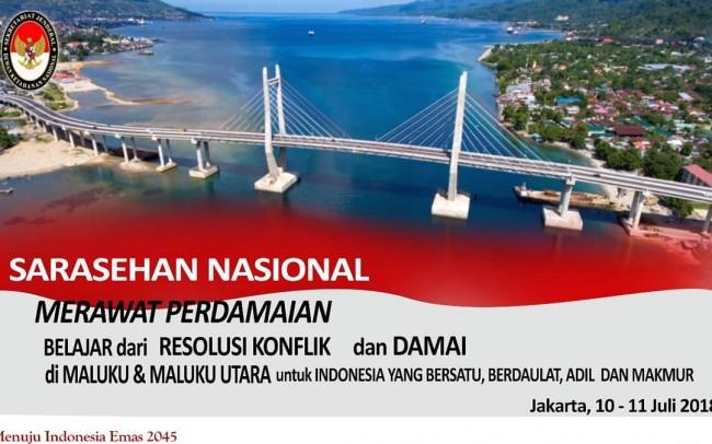 """Sarasehan Nasional"""