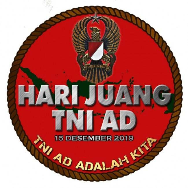 HARI JUANG TNI AD