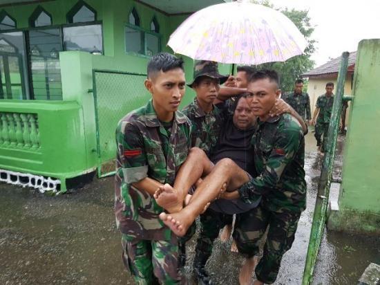 Bantuan Kemanusiaan